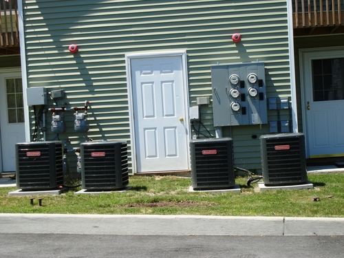 Hudson Valley Air Conditioning Repairs