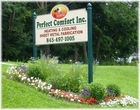 perfect comfort in Orange County NY ny