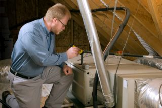 Brewster hvac contractor