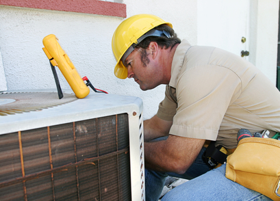 Patterson hvac contractor