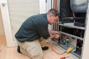 Pearl River hvac contractor