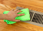 ductwork cleaning and dryer vent cleaning