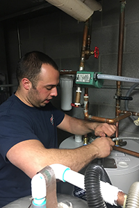 hudson valley water heaters